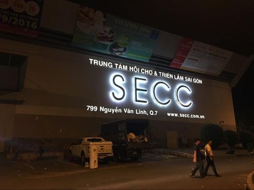 越南广告展会4