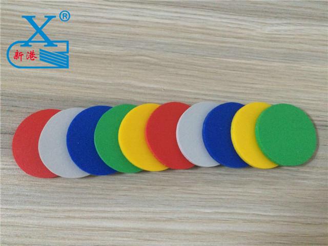 广州PVC彩色发泡板规格