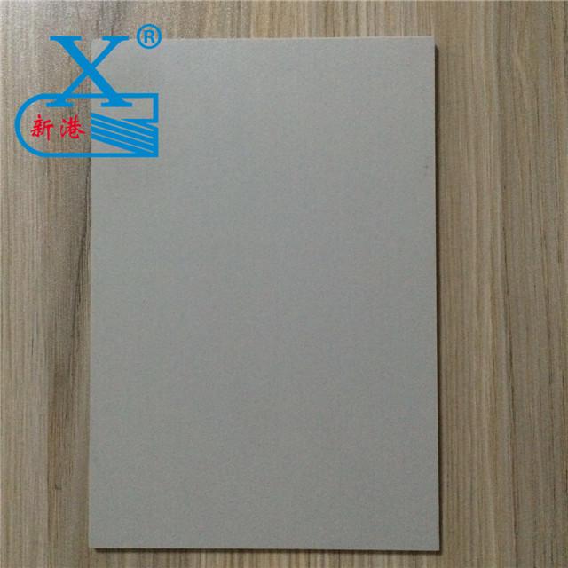 广州PVC彩色发泡板供应