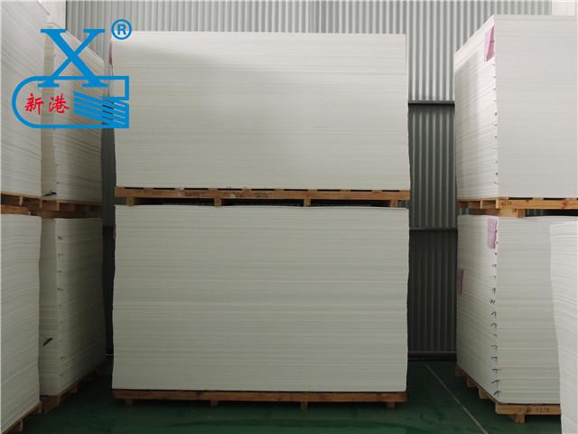 广州PVC自由发泡板订做