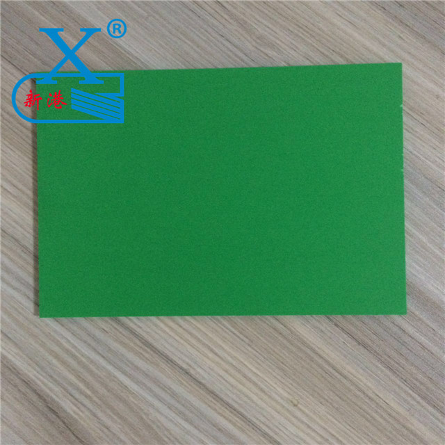 PVC彩色发泡板报价