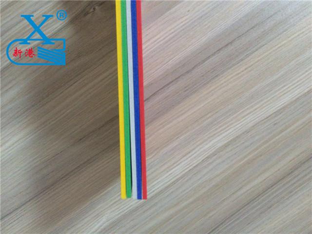 PVC彩色�l泡板定�r