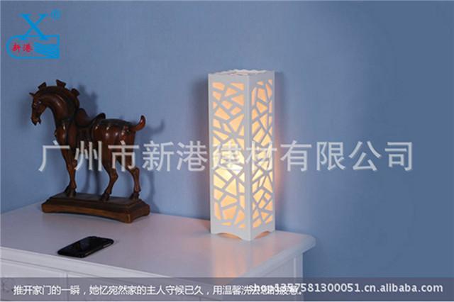 广州PVC木塑板用途