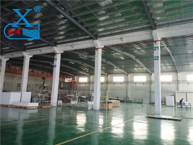 PVC雕刻板生产