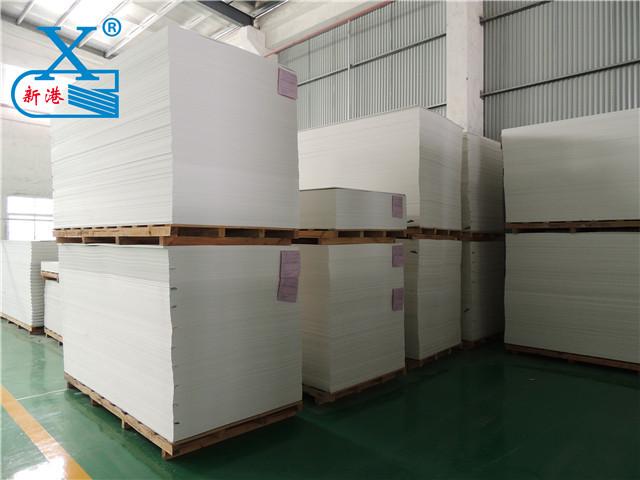 广州PVC结皮板包装