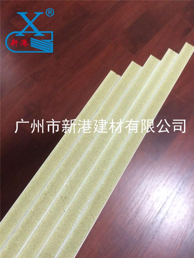 广州PVC木塑板生产