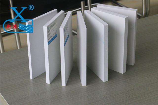 广州PVC结皮板运输