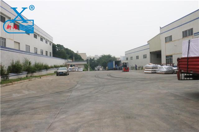 工厂外景06