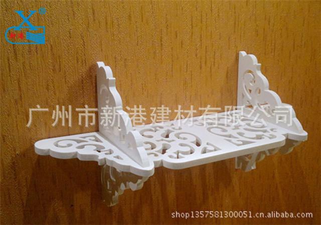 PVC结皮板加工