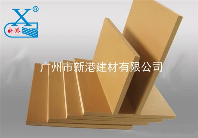 PVC木塑板加工