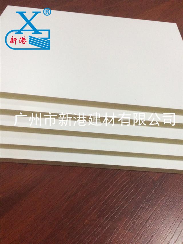 广州PVC木塑板供应商