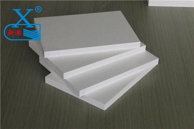 广州PVC结皮板供应