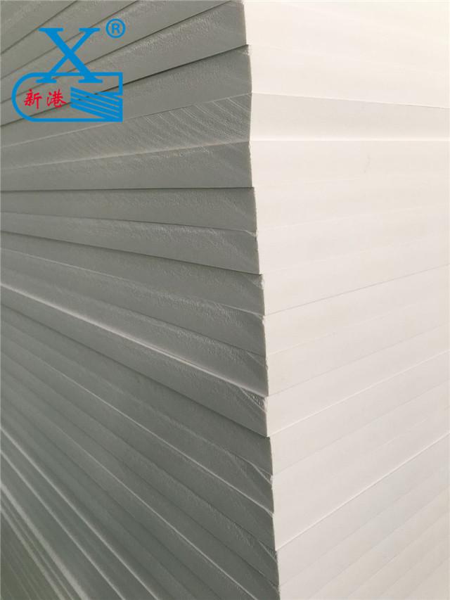 PVC共挤板产品