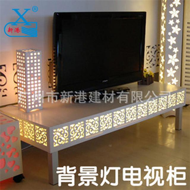 广州PVC板材加工