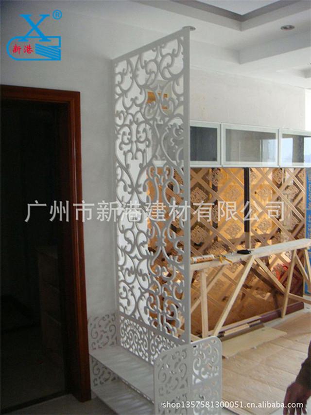 PVC共挤板批发