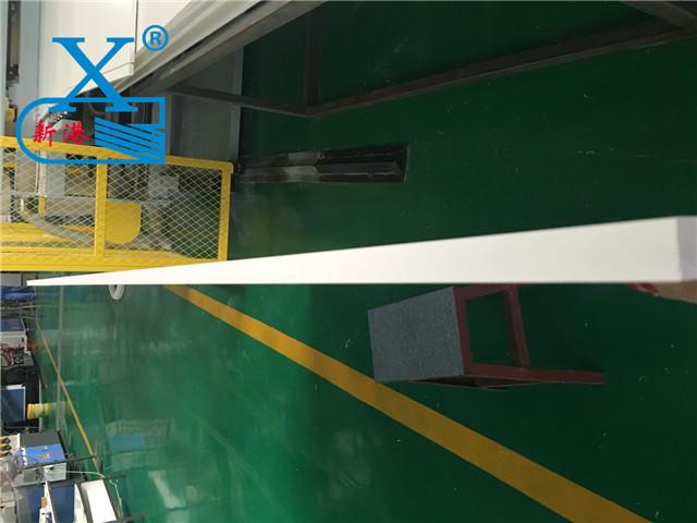 广州PVC结皮板报价